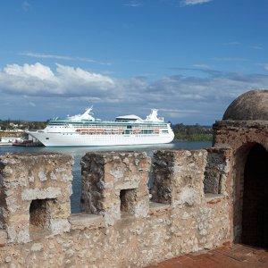 Fortaleza Ozoma-Zona-Colonial-crucero