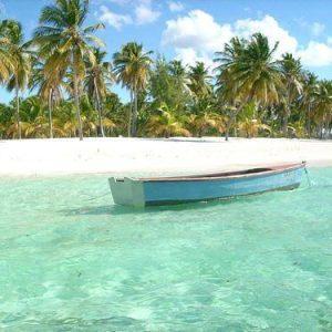 Excursión Isla Saona desde Punta Cana