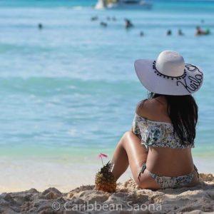 isla-saona-turista