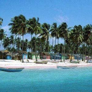 Excursión Isla Saona