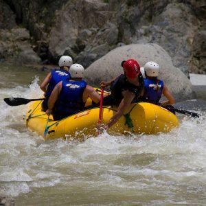 Turismo jarabacoa-rafting