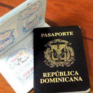Paises Dominicanos pueden viajar sin Visa