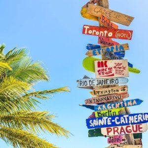 viajes destinos